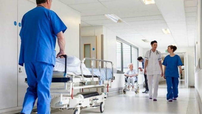 Принудительная госпитализация: особенности и порядок по Закону