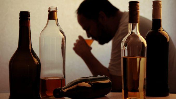 Принудительное лечение от алкоголизма. Принимаемые государством меры 2018