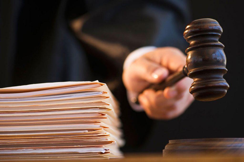 Результаты влияют на решение суда